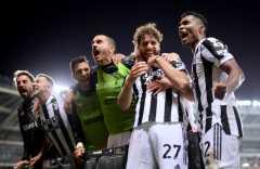 Gol tunggal Locatelli bawa Juventus taklukkan Torino